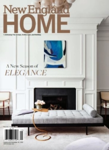 NE Home Magazine-Nov-Dec-2019